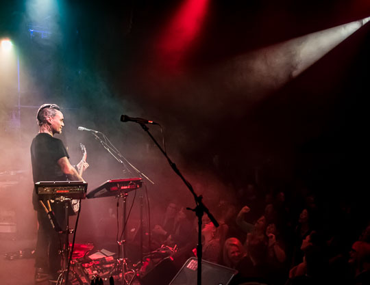 Abel Tasman Region - Arts and Music - Nelson Tasman