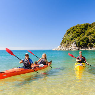 Frequently asked questions ( FAQ ) about the Abel Tasman National Park
