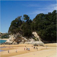 Kaiteriteri - Nelson Tasman region