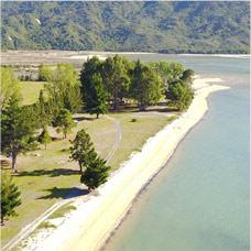 Marahau - Nelson Tasman region