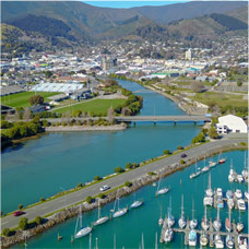 Nelson - Nelson Tasman region